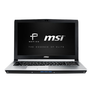 MSI PE60 Series Laptops
