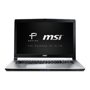 MSI PE70 Series Laptops
