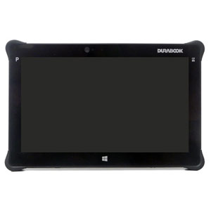 Durabook R11 Rugged Tablet PC