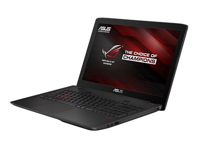 "ASUS ROG GL552VW-DH74 15.6"" Gaming Laptop"