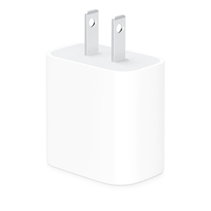 Apple 18W USB-C Power Adapter MU7T2LL/A