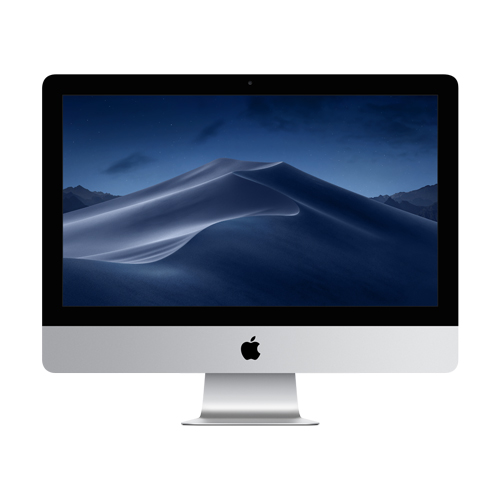 "Configure Apple 21"" iMac MRT42LL/A Z0VX 3.0GHz Quad Core i5 8GB 1TB Fusion Radeon Pro 560X  (early 2019)"