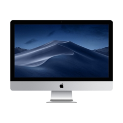 Apple 27-inch iMac with Retina 5K display: 3.0GHz 6-core 8th-generation Intel Core i5 processor, 1TB 2019