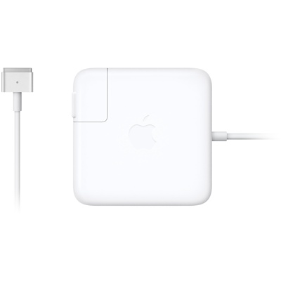 MD565LL/A Apple 60W MagSafe 2 Power Adapter