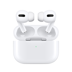 Apple AirPods Pro with Wireless Charging Case MWP22AM/A - Photos