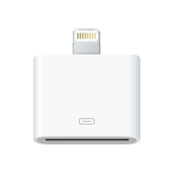 MD823ZM/A Apple Lightning to 30-pin Adapter