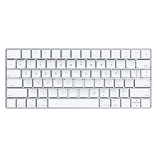 Apple Magic Keyboard MLA22AB/A Arabic