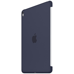 Apple Silicone Case for 9.7-inch iPad Pro - Midnight Blue
