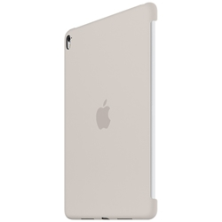 Apple Silicone Case for 9.7-inch iPad Pro - Stone