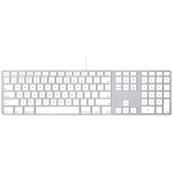 Apple Wired Keyboard MB110LL/B