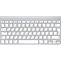 Apple Wireless Keyboard Arabic (MC184AB/C)