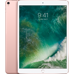 "Apple iPad Pro 10.5"" 512GB WiFi Rose Gold MPGL2LL/A"