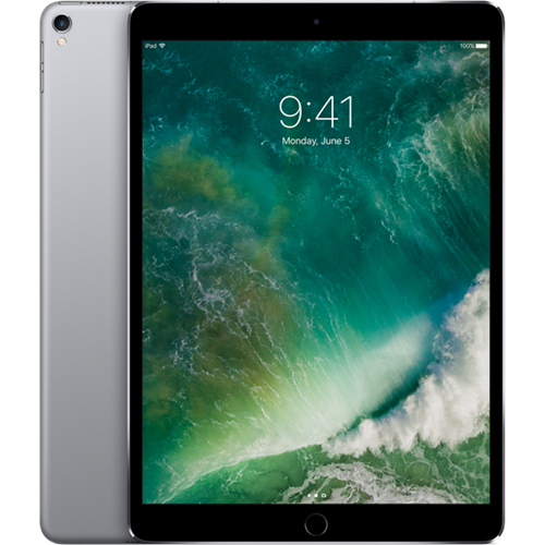 "Apple iPad Pro 10.5"" 512GB WiFi + Cellular Space Gray MPME2LL/A"