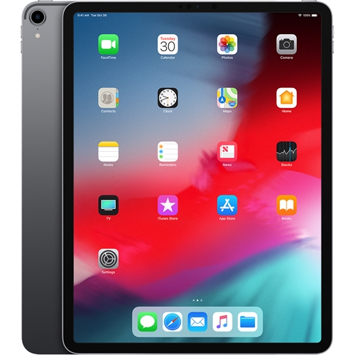 "Apple iPad Pro 12.9"" 1TB WiFi Space Gray MTFR2LL/A"