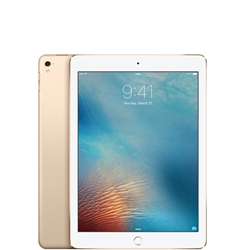 Apple iPad Pro 32GB Gold MLMQ2LL/A 9 Inch