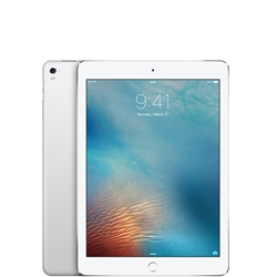 9.7 InchApple iPad Pro 32GB Silver MLMP2LL/A