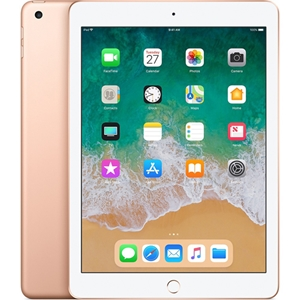 Apple iPad Wi-Fi 32GB - Gold (MRJN2LL/A)