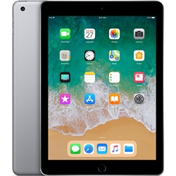 Apple iPad Wi-Fi 32GB - Space Gray (MR7F2LL/A)