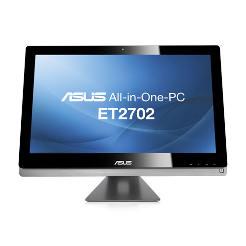 ASUS All-In-One ET2702IGTH-C2 Desktop PC