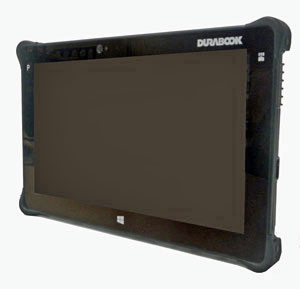 Durabook R11 Rugged Tablet R11H205CM5S8R3