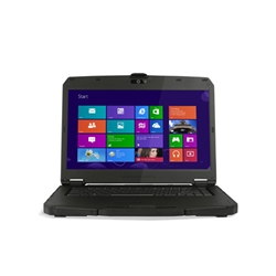 Durabook S15AB Rugged Laptop S15B0-75FM6M8P4