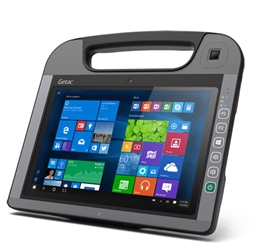 Getac RX10 Fully Rugged Tablet RD3OZDDA5FXF