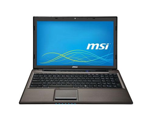 Msi C Series Laptop 9s7 16gd11 499 Win 8 1 15 6 Quot 1366 X
