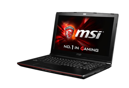 MSI GP62 Leopard Pro-870  Gaming Laptop