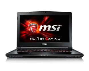 MSI GS40 Phantom Laptop-001 9S7-14A112-001