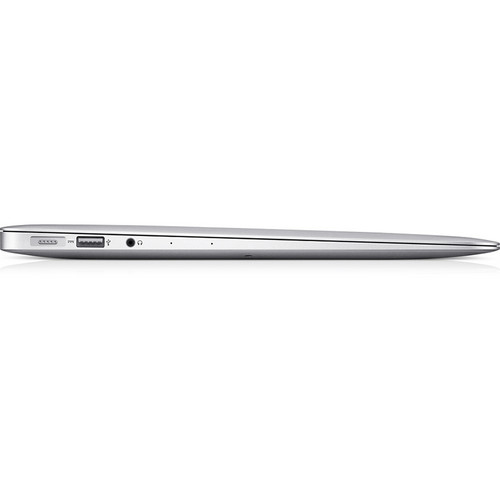 Apple MacBook Air MMGF2LL/A Side View 1.6GHz 8GB RAM 128GB Flash