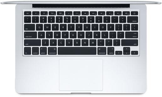 Macbook Pro 13 Quot Retina Mgx72ll A 2 6ghz I5 128gb 8gb