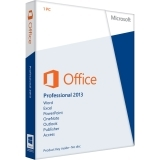 Microsoft Office Professional 2013 269-16094