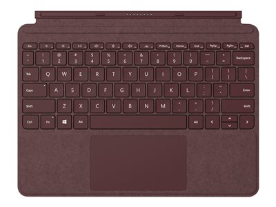 Microsoft Surface Go Type Cover KCT-00041