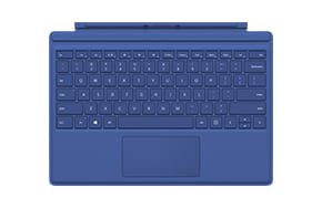Microsoft Surface Pro 4 Type Cover R9Q-00003