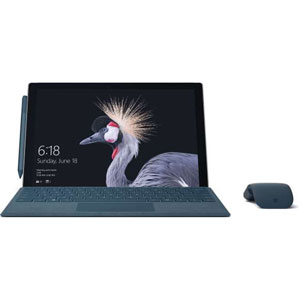 Microsoft Surface Pro 5 GWL-00001 cellular