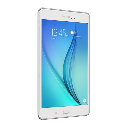"Samsung Galaxy Tab A SM-T350NZWAXAR 8.0"" 1024 X 768, WiFi"