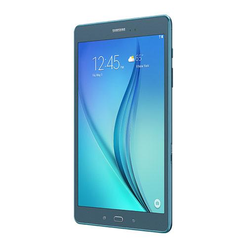 "Samsung Galaxy Tab A SM-T550NZBAXAR 9.7"" 1024 X 768, WiFi"