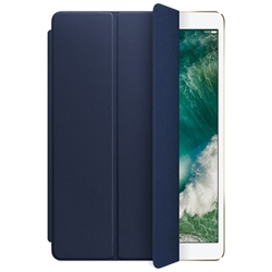 Leather Smart Cover for 10.5-inch iPad Pro - Midnight Blue MPUA2ZM/A