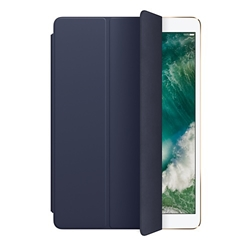 Smart Cover for 10.5-inch iPad Pro - Midnight Blue MQ092ZM/A