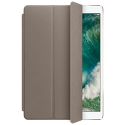 Leather Smart Cover for 10.5-inch iPad Pro - Taupe MPU82ZM/A