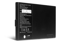 Spare Battery GBA001 for Getac F110
