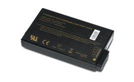 Spare Battery GBM9X3 for Getac S400
