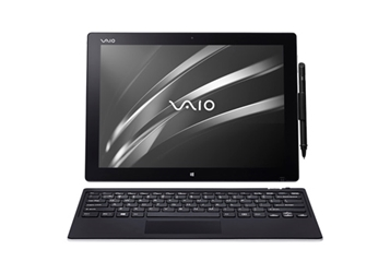 VAIO Z Canvas Laptop VJZ12AX0111S