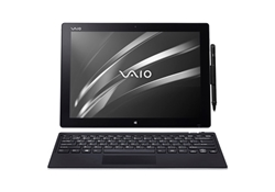 VAIO Z Canvas Laptop VJZ12AX0311S
