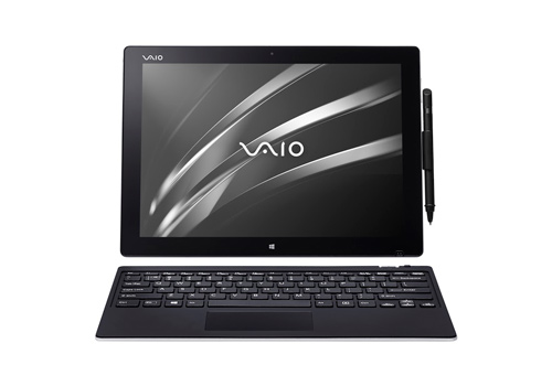 VAIO Z Canvas Laptop ?VJZ12AX0211S?
