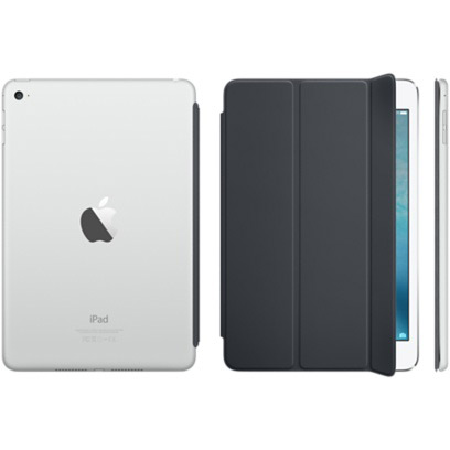 iPad mini 4 Smart Cover Charcoal Gray MKLV2ZM/A