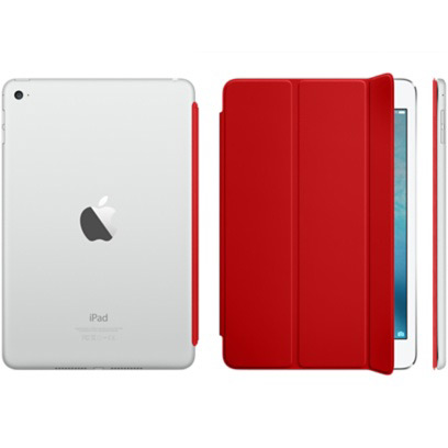iPad mini 4 Smart Cover Red MKLY2ZM/A