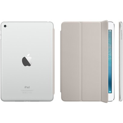 iPad mini 4 Smart Cover Stone MKM02ZM/A