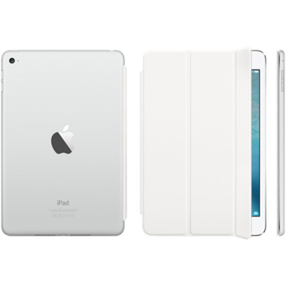 iPad mini 4 Smart Cover White MKLW2ZM/A