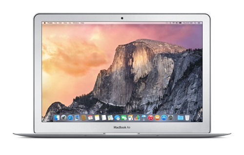 Custom Configure Apple MacBook Air Z0RH-i5-8GB-128GB